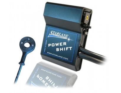POWER SHIFT NRG