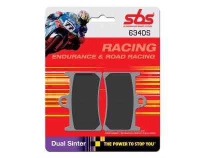 SBS - Dual Sinter - Yamaha...
