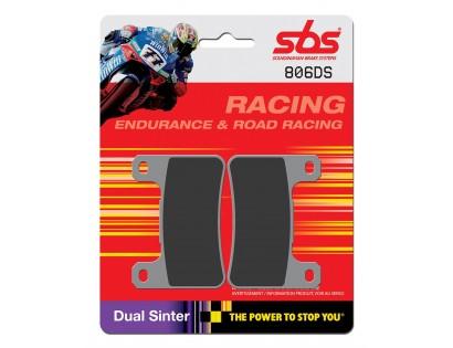 SBS Dual Sinter - Suzuki &...