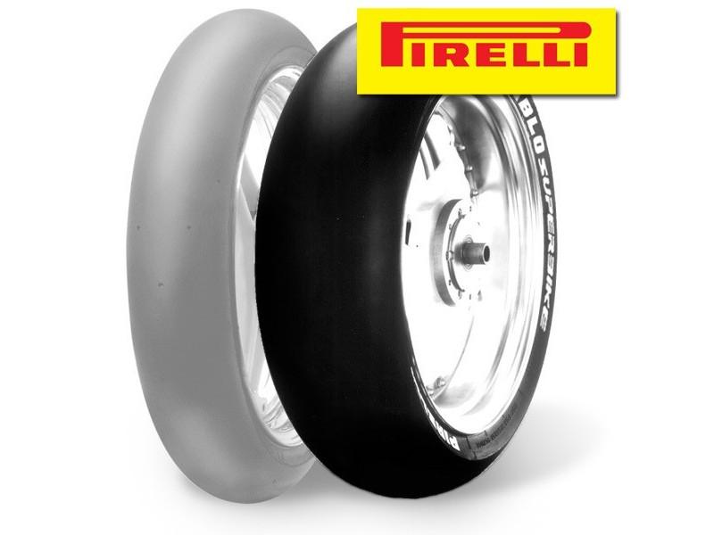 Pirelli - SUPERBIKE