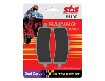 SBS Brake Pad - Race Sinter