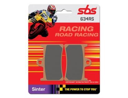 SBS Race Sinter - Honda