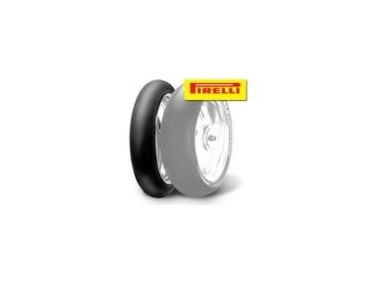 Pirelli - SUPERBIKE - 120/70 R 17  NHS TL - SC1