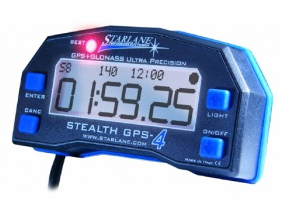 STEALTH GPS-4