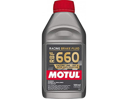 Motul Brake fluid RBF 660...