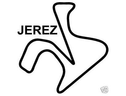 Jerez - 27.12 - 31.12 2017